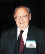 George Rowcliffe